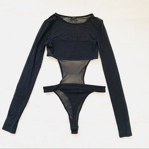 Brand New Urban Outfitters Bodysuit